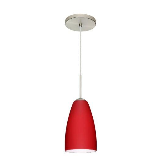 Besa Lighting Riva 1 Light Pendant