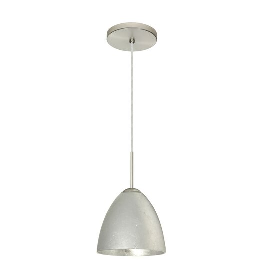 Besa Lighting Vila 1 Light Pendant