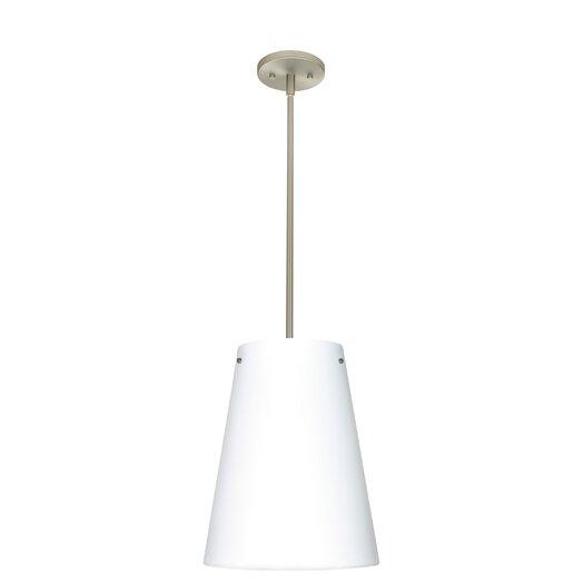 Besa Lighting Torre 1 Light Pendant