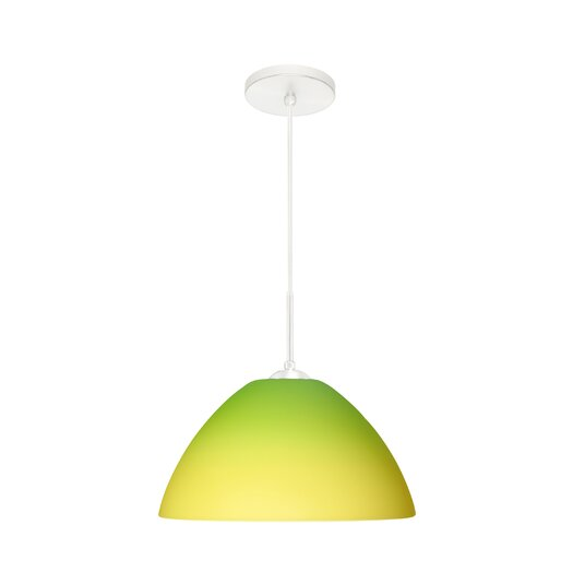 Besa Lighting Porto 1 Light Pendant