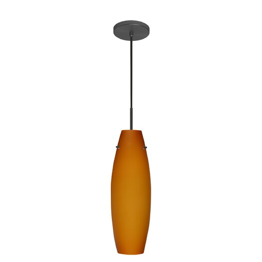 Besa Lighting Tara 1 Light Pendant