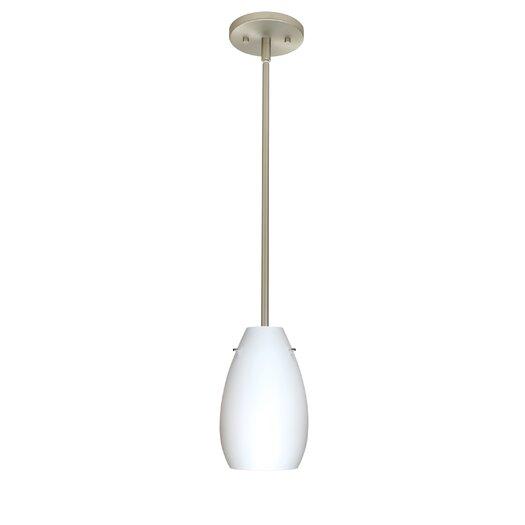 Besa Lighting Pera 1 Light Pendant
