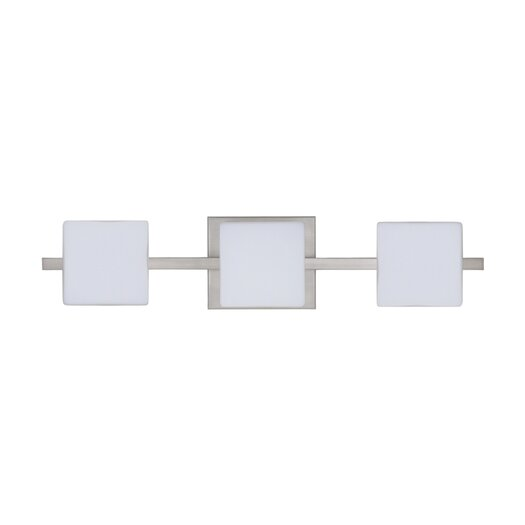 Besa Lighting Alex 3 Light Vanity Light