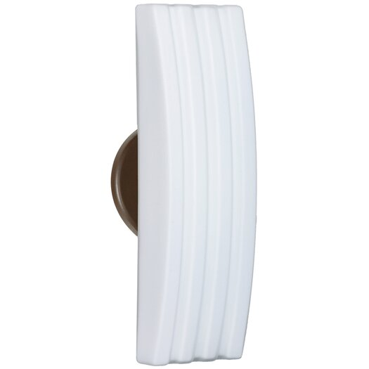 Besa Lighting Sail 2 Light Sconce
