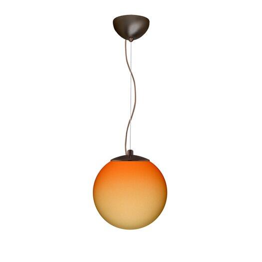 Besa Lighting Callisto 1 Light Pendant