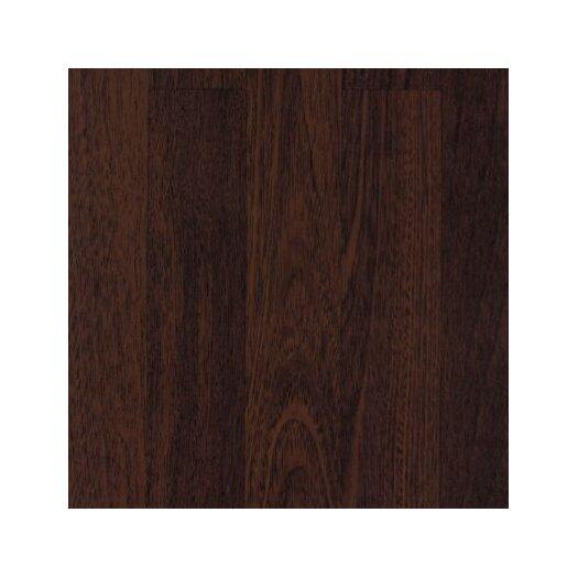 "Mohawk Flooring Barchester 8"" x 47"" x 8mm Teak Laminate in Ebony Strip"
