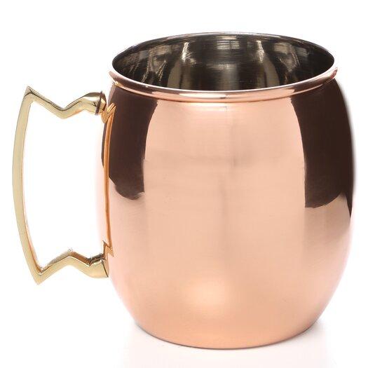 Old Dutch International 16 Oz. Moscow Mule Mug