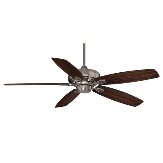 "Savoy House The Wind Star 52"" Adrian 5 Blade Ceiling Fan"