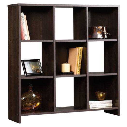 "Sauder Beginnings 35.88"" Cube Unit Bookcase"