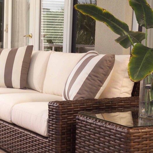 Lloyd Flanders Contempo Sofa Back Cushion