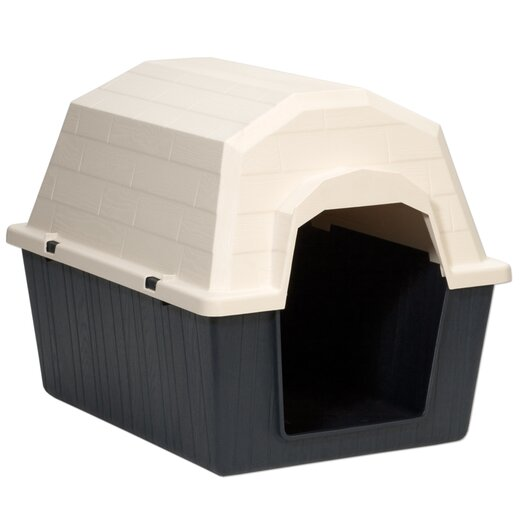 Petmate Barnhome Dog House