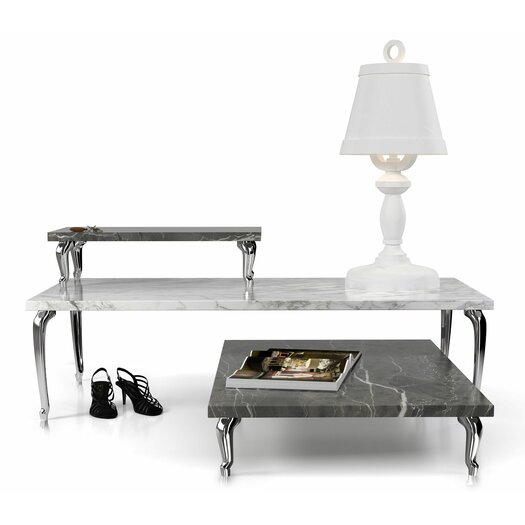Bassotti Coffee Table