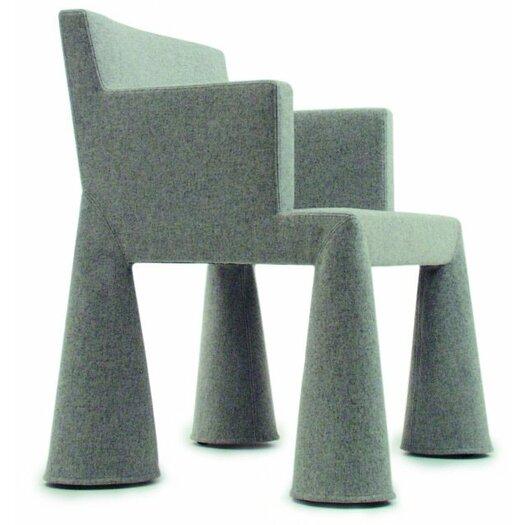 Moooi V.I.P. Chair Arm Chair