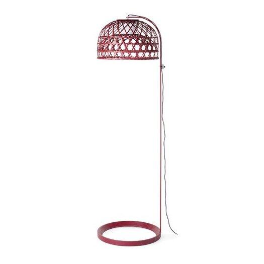 """Moooi Emperor 70.9"""" Floor Lamp"""