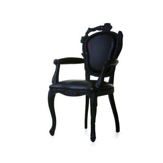 Moooi Smoke Arm chair