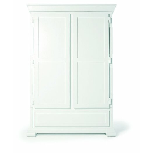 Moooi Paper Cupboard in White