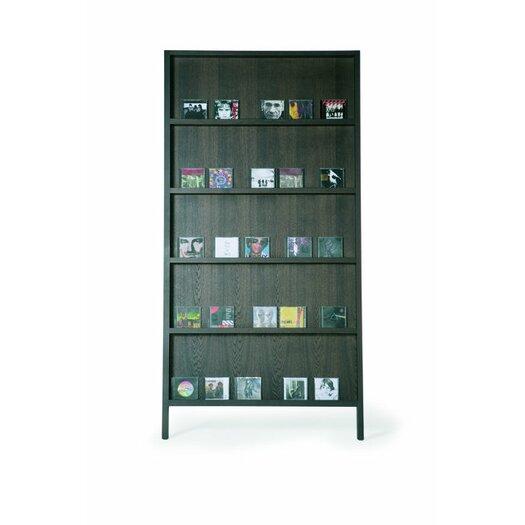 Moooi Oblique Standard Bookcase