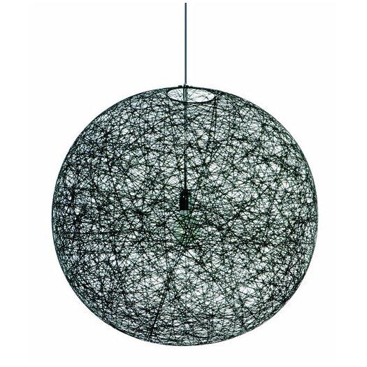 Moooi Random 1 Light Globe Pendant