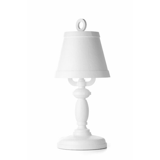 """Moooi Paper 31.1"""" H Table Lamp with Empire Shade"""