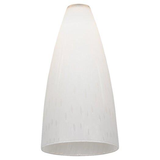 "Sea Gull Lighting 6.19"" Ambiance Glass Bell Pendant Shade"