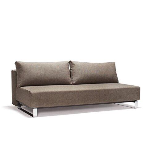 Supermax Sleek Excess Lounger Sleeper Sofa
