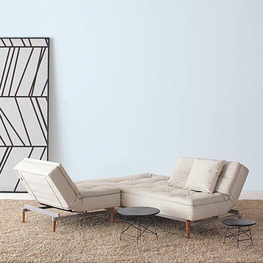 Innovation USA Dublexo Deluxe Convertible Sofa
