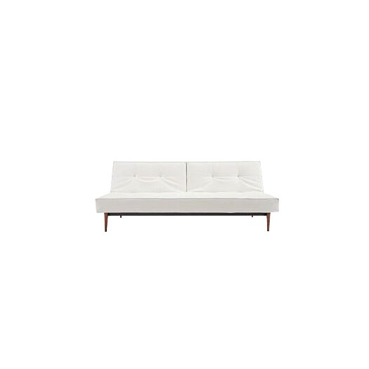 Split Back Convertible Sofa