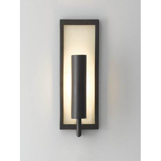 Feiss Mila 1 Light Wall Sconce