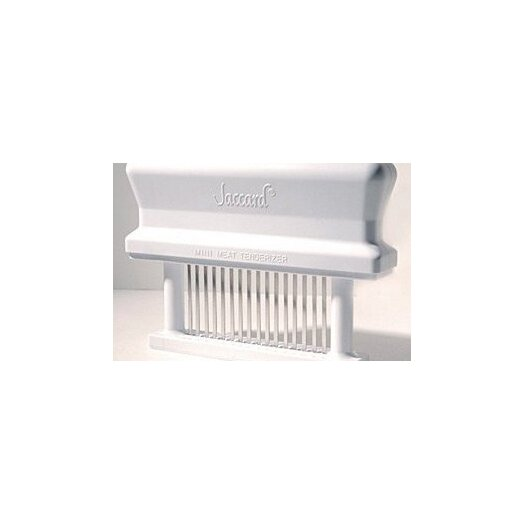 Jaccard 16 Blade Supertendermatic with ABS Columns
