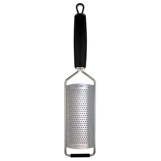 Jaccard Hand Fine Grater