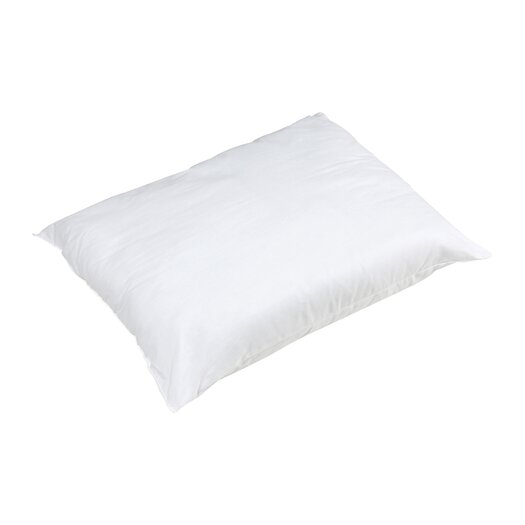 Serta Serta Perfect Sleeper Polyester Standard Bed Pillow