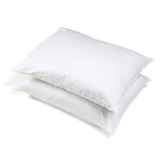 Serta Serta Perfect Sleeper Polyester Standard Bed Pillow
