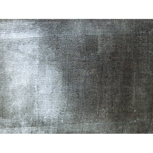 Lucens Hand-Loomed Silver Area Rug