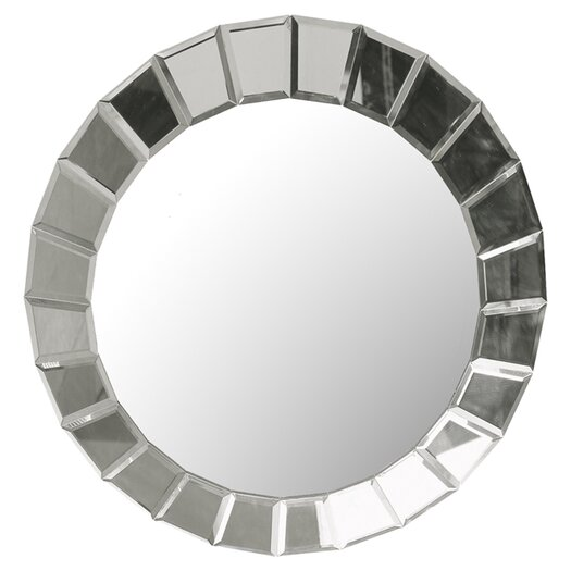 Uttermost Fortune Wall Mirror