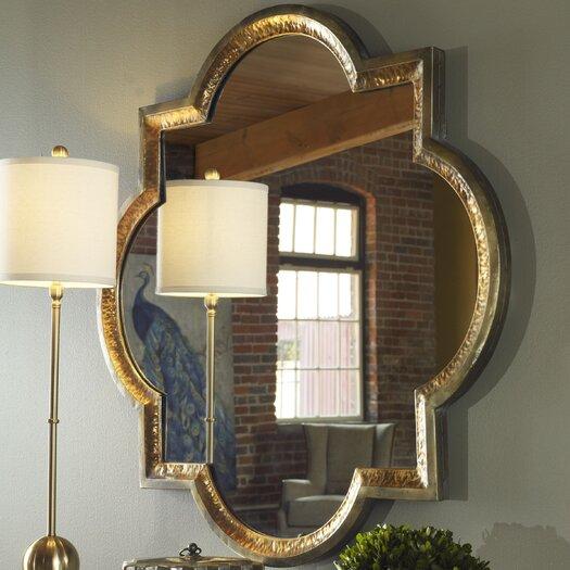 Uttermost Lourosa Wall Mirror