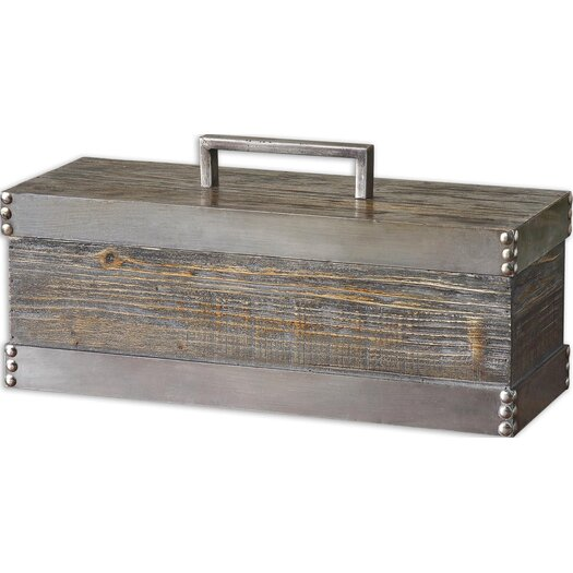 Uttermost Lican Decorative Box