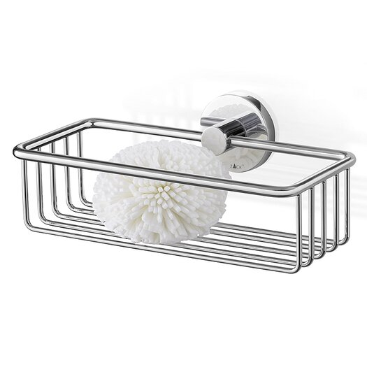 ZACK Scala Small Shower Basket