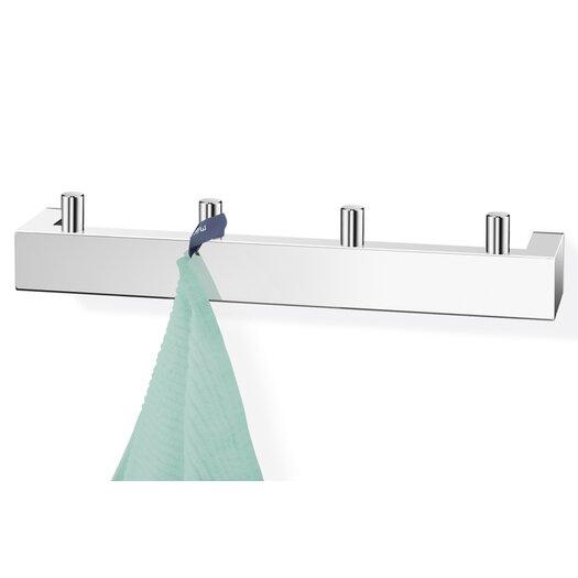 ZACK Linea Wall Mounted Towel Hook