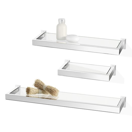 Zack Linea Bathroom Shelf Allmodern