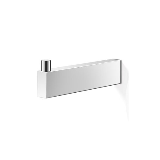 ZACK Linea Wall Mounted Spare Toilet Roll Holder