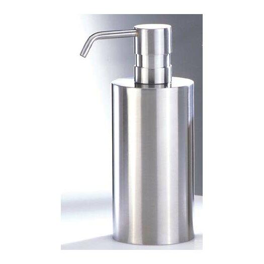 ZACK Bathroom Accessories Mobilo Liquid Soap Dispensers