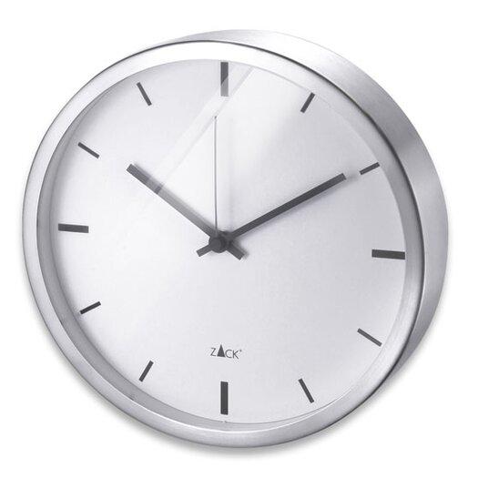 "ZACK Home Decor 9.4"" Durata Quartz Wall Clock"