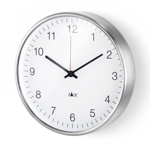 """ZACK Home Decor 9.4"""" Palla Wall Clock"""