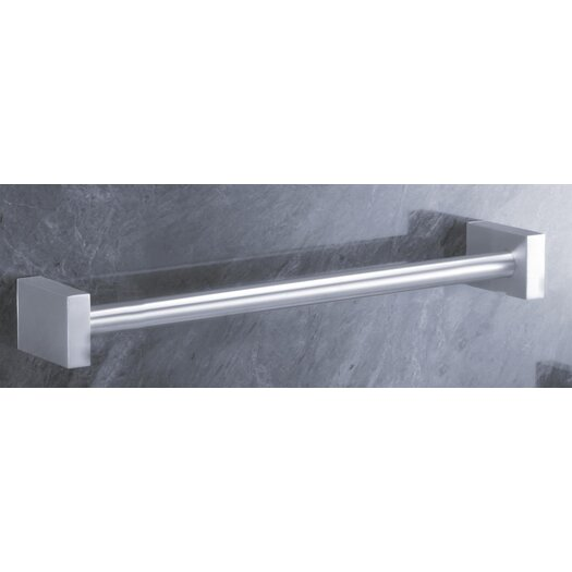 ZACK Bathroom Accessories Wall Mounted Towel Rail
