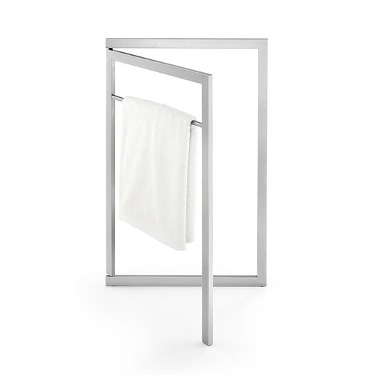ZACK Bathroom Accessories Free Standing Towel Stand