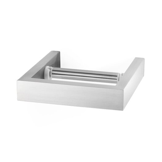 ZACK Bathroom Accessories Wall Mounted Linea Toilet Roll Holder
