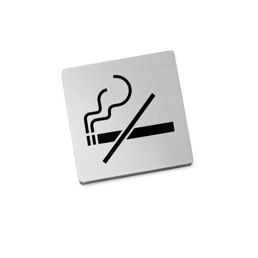 "ZACK Indici Information Sign ""No Smoking"""