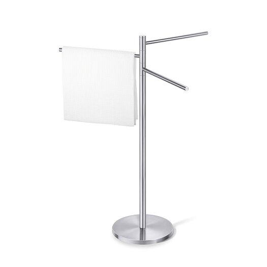 ZACK Bathroom Accessories Free Standing Towel Rack
