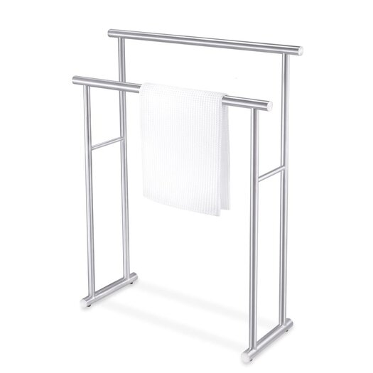 ZACK Bathroom Accessories Free Standing Towel Rack