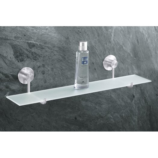 "ZACK Bathroom Accessories 19.7"" Shelf"